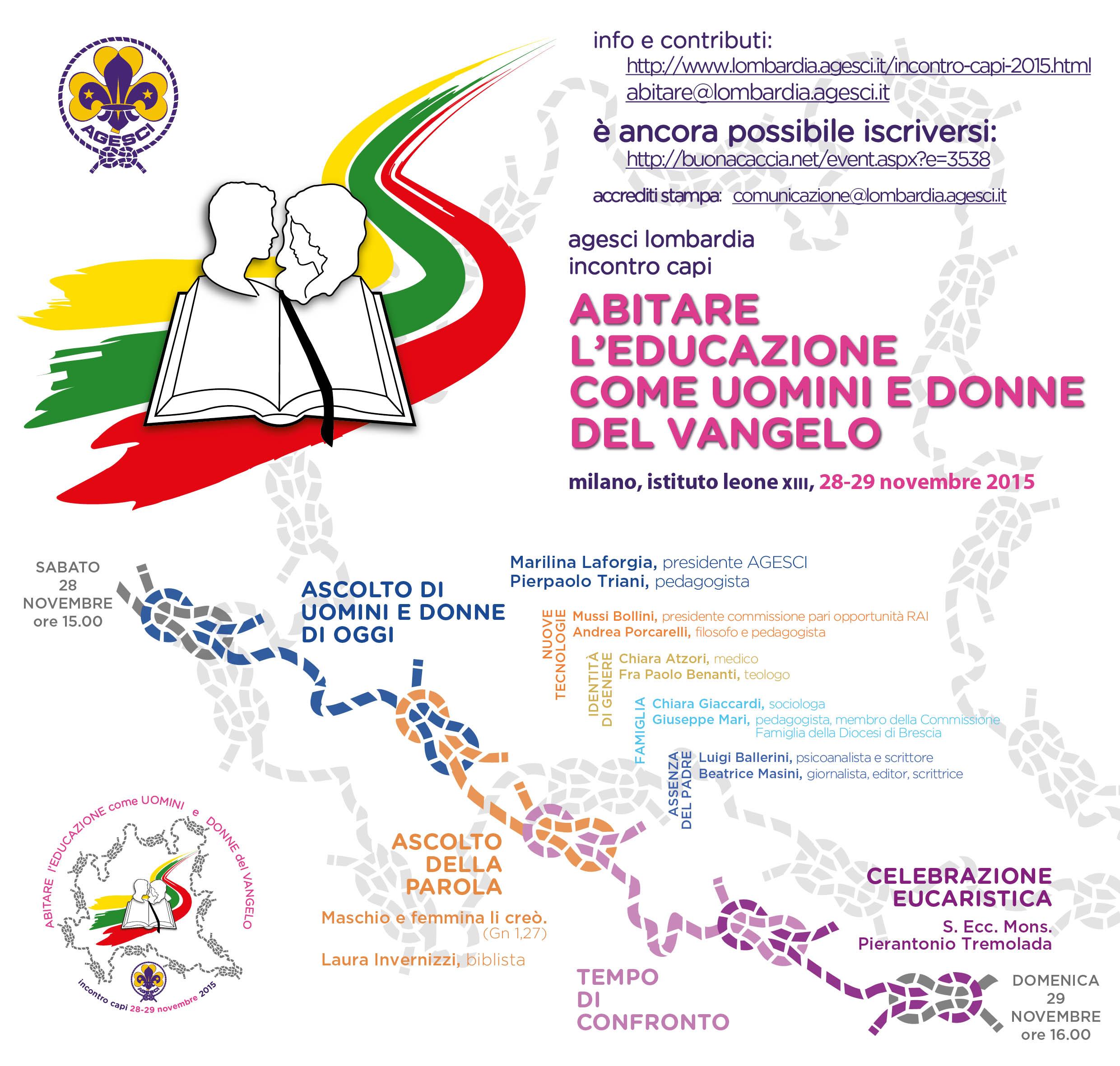 Abitare Educazione